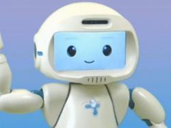 Робот допоможе дітям з аутизмом спілкуватися з лікарем