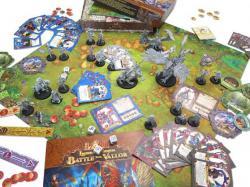 Українська гра Legends of Signum зробила справжній фурор на  Kickstarter
