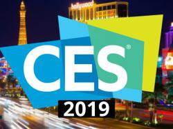 Вітчизняні стартапи на виставці CES 2019