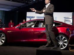 Ferrari випустить електричний суперкар