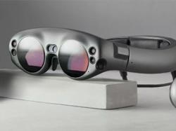 Створено перші справжні окуляри віртуальної реальності
