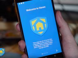 Сноуден представив додаток проти кіберзлочинців