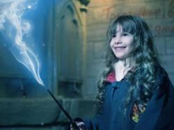 Паличка Гаррі Поттера навчить дітей програмуванню
