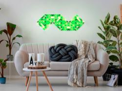 Вітчизняний стартап презентував інтерактивні LED-панелі