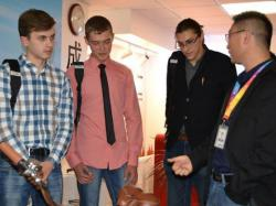 Український студент розробив додаток, що прогнозує захворювання за життєвими показниками