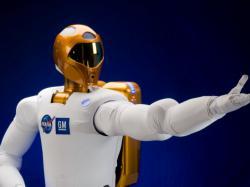 NASA розшукує людиноподібного робота для польоту на Марс
